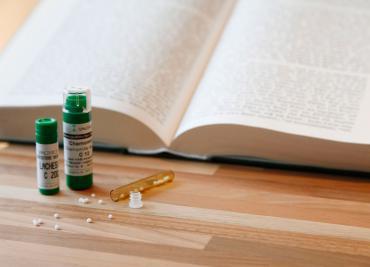 HOMEOPATHOS - Praxis für Klassische Homöopathie
